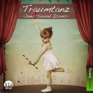 VA - Traumtanz, Vol. 20 - Deep Sound Icons [City Life]