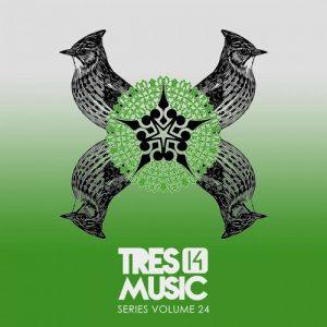 VA - Tres 14 Series Vol. 24 [Tres 14 Music]