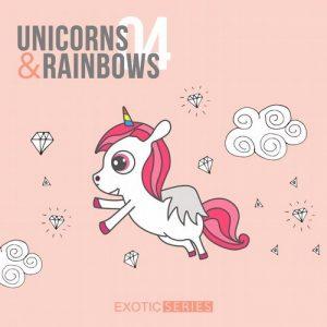 VA - Unicorns And Rainbows 4 [Exotic Series]