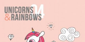 VA - Unicorns And Rainbows 4 [Exotic Series]
