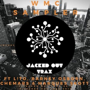 VA - WMC Jacked Out Trax Sampler EP [Jacked Out Trax]