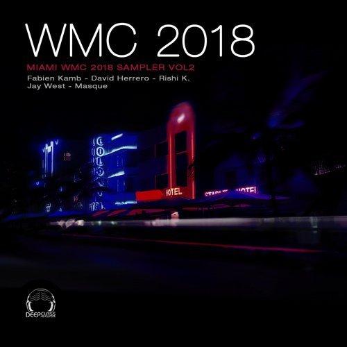 VA - WMC Sampler 2018, Vol. 2 [DeepClass Records]