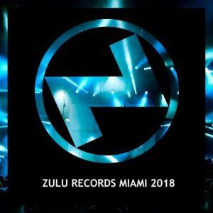 VA - Zulu Records Miami 2018 [Zulu Records]
