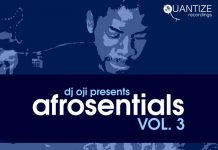Afrosentials Vol. 3 - (Quantize Recordings)