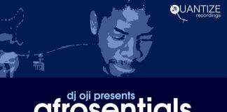 Afrosentials Vol. 3 - (Quantize Recordings)