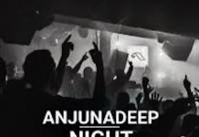 Anjunadeep Night May 2018