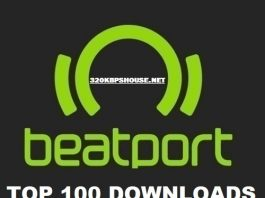 Beatport Top 100 Downloads April 2018