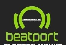 Beatport ELECTRO House Top 100 MARCH 2018