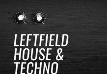 Beatport In The Remix Leftfield House & Techno May 2018