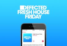 VA - Fresh House Friday By Defected 2018-04-27