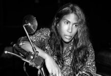 Honey Dijon Stars Spring 2018 Chart