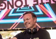 Pete Tong Promised Land May Chart