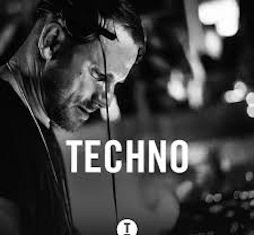 Toolroom Techno May 2018