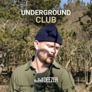 Underground Club DJ Koze May 2018
