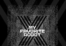 VA - 10 Years Of My Favorite Robot [My Favorite Robot Records]