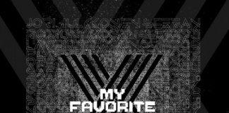 VA - 10 Years Of My Favorite Robot [My Favorite Robot Records]