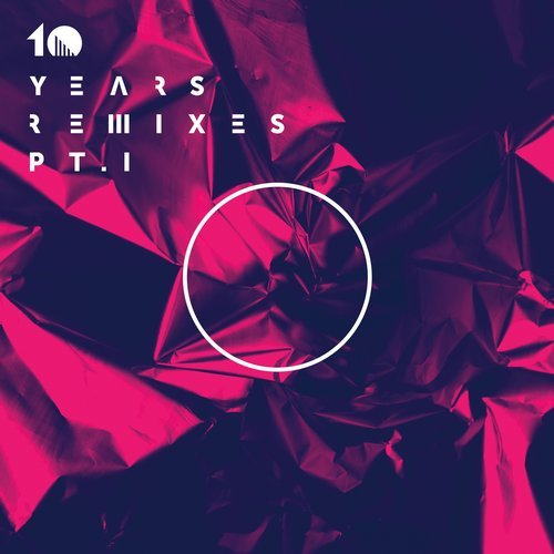 VA - 10 Years Remixes, Part I [Einmusika Recordings]