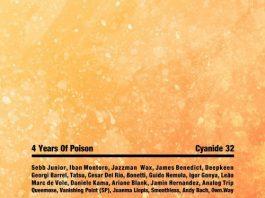VA - 4 Years of Poison [Cyanide]