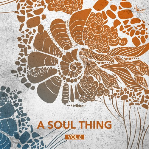 VA - A Soul Thing, Vol. 6 [Tenor Recordings]