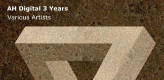 VA - AH Digital 3 Years [AH Digital]