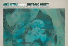 VA - Alex Attias presents LillyGood Party! [BBE]