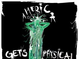 VA - America Gets Physical, Vol. 1 - Mixed & Compiled by m.O.N.R.O.E. [Get Physical Music]