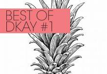 VA - BEST OF DKAY #1 [Dkay Records]