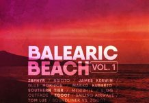 VA - Balearic Beach Selections, Vol. 001 [Soluna Music]