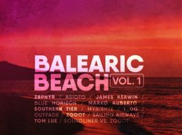 VA - Balearic Beach Selections, Vol. 001 [Soluna Music]