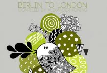 VA - Berlin to London [Percep-tion]