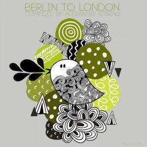 VA - Berlin to London [Percep-tion]