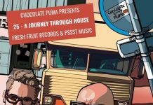 VA - Chocolate Puma Presents 25 - A Journey Through House Fresh Fruit Records & Pssst Music - Extended Versions [Armada Music Bundles]