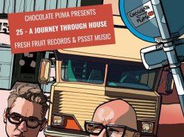 VA - Chocolate Puma Presents 25 - A Journey Through House Fresh Fruit Records & Pssst Music - Extended Versions [Armada Music Bundles]