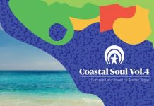 VA - Coastal Soul Vol. 4 [Apersonal Music]