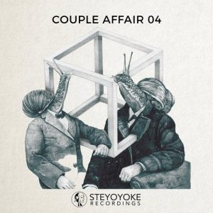 VA - Couple Affair 04 [Steyoyoke]