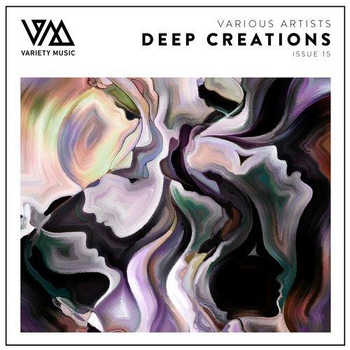 VA - Deep Creations Issue 15 [Variety Music]