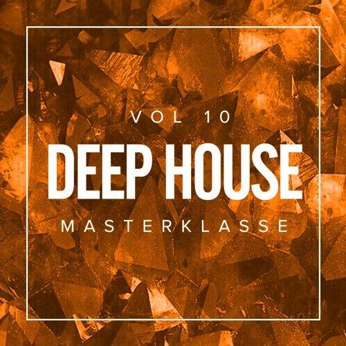 VA - Deep House Masterklasse, Vol.10 [Rimoshee Traxx]