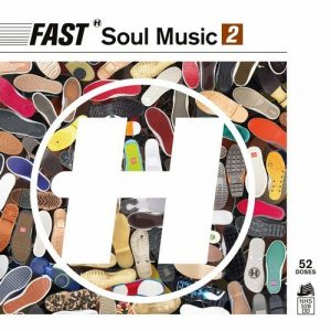 VA - Fast Soul Music 2 [Hospital Records]