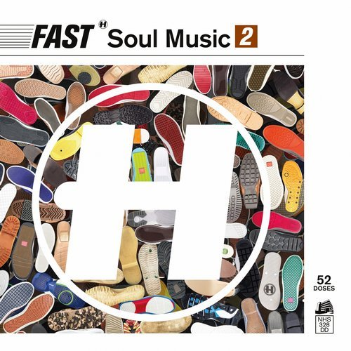 VA - Fast Soul Music 2 [Hospital Records]