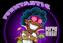 VA - Funktastic By Jamie Lewis [Purple Music]