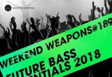 VA - Future Bass Essentials 2018 [Weekend Weapons]