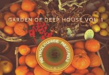 VA - Garden of Deep House, Vol. 1 [Retrolounge Records]