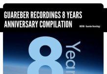 VA - Guareber Recordings 8 Years Anniversary [Guareber Recordings]
