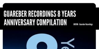 VA - Guareber Recordings 8 Years Anniversary [Guareber Recordings]
