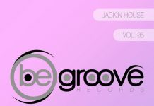 VA - Jackin House, Vol.5 [Be Groove Records]
