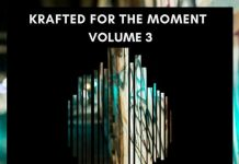 VA - Krafted for the Moment,Vol.3 [Krafted Digital]