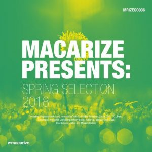 VA - Macarize Spring Selection 2018 [Macarize]