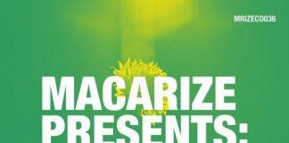 VA - Macarize Spring Selection 2018 [Macarize]