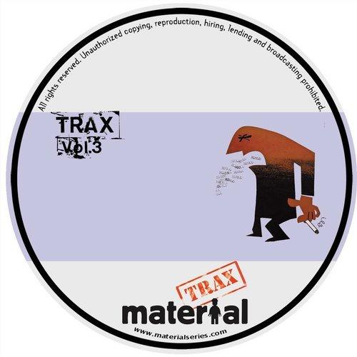 VA - Material Trax Vol.3 [Material Trax]