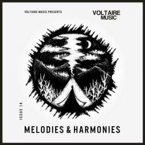 VA - Melodies & Harmonies Issue 14 [Voltaire Music]